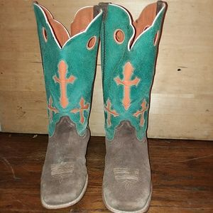 Womens, ARIAT booots